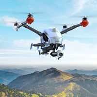 Agricultural drone video systems (DVS) will help farmers soar to success