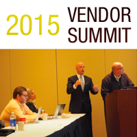 Focus Is The Key To Future Success In A Rapidly Changing B2B Sales Environment, Stampede Tells Attendees Of The 2015 ProAV Vendor Summit