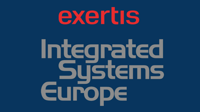 Exertis Expedition Scavenger Hunt at ISE 2019 Features New Products, Outstanding Prizes and Valuable Reward Points!