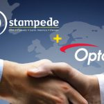 Stampede Europe and Optoma Partnership