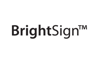 Brightsign ProAV Solutions from Stampede
